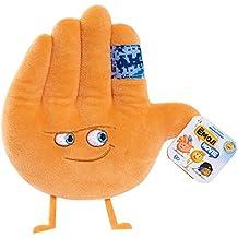 The Emoji Movie Stuffed Bean - Hi5