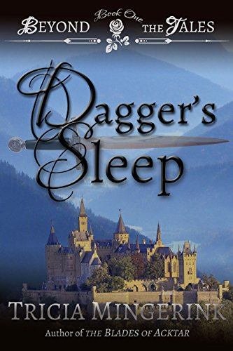 Image result for dagger's sleep tricia mingerink