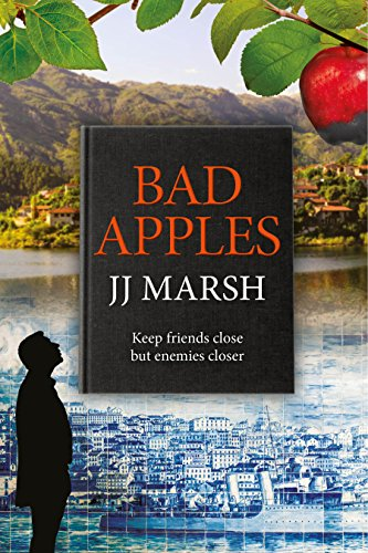 Bad Apples: An eye-opening mystery in a sensational place (The Beatrice Stubbs Series Book -