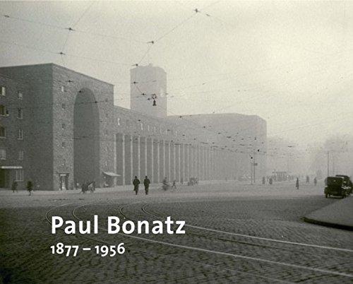 Paul Bonatz 1877-1956