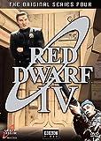 RED DWARF-SERIES 4 (DVD) RED DWARF-SERIES 4 (DVD)