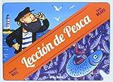 img - for Lecci n de pesca book / textbook / text book