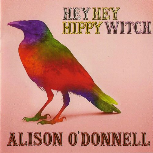 Hey Hey Hippy Witch]()
