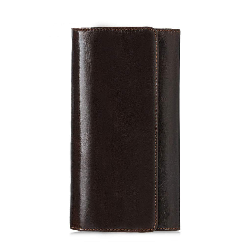 VITryst-Men Big Pockets Plus Velvet Warm Winter Trousers Cargo Pants