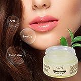 Avashine Lip Sleep Mask with Collagen