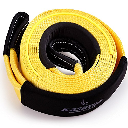 Strap Heavy Duty Recovery strap product image
