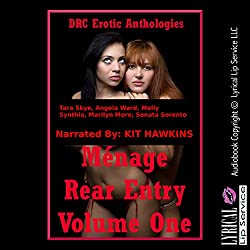 Menage Rear Entry Volume One