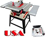 Brand New Woodworking Power Table Saw Woodworking Equipment Saws