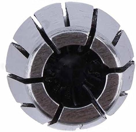 Iycorish 10 Teile//Satz Ultra Pr?Zision ER16 1-10 MM Spannzange Set f/ür CNC Fr?Sen Drehwerkzeug Graviermaschine