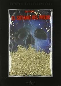 El Sótano Del Miedo [DVD]