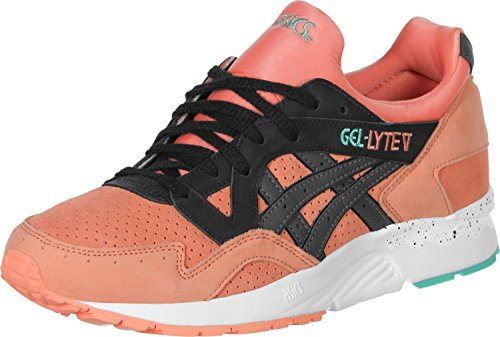 Asics Gel-lyte V Chaussure Mixte Corail Adulte