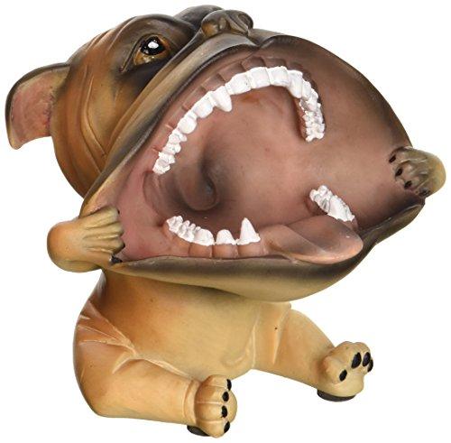 Cheap Design Toscano Big Mouth Bulldog Statue