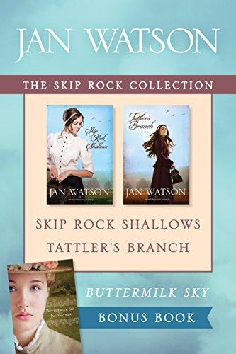 The Skip Rock Collection: Skip Rock Shallows / Tattler