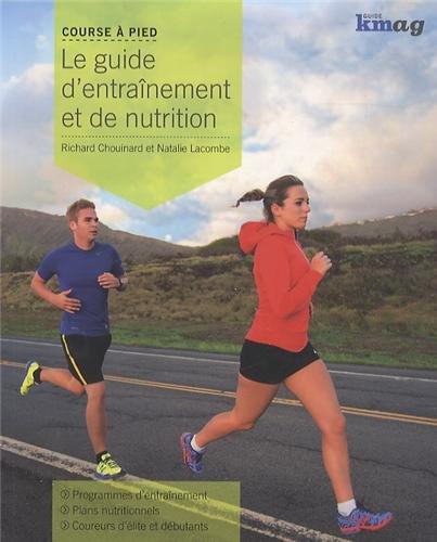 programme nutrition course a pied