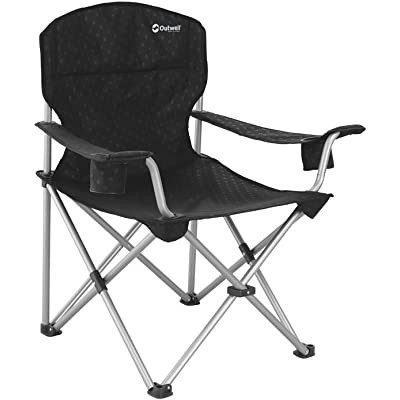 Outwell Taburetes Catamarca Arm Chair