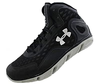 new products df8dd 43be4 Image Unavailable. Image not available for. Color  Under Armour Men™s UA  Spine Bionic Basketball Shoes ...