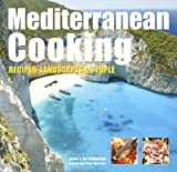 img - for Mediterranean Cooking: Recipes, Landscapes and People book / textbook / text book