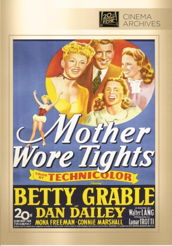 (Mother Wore Tights )
