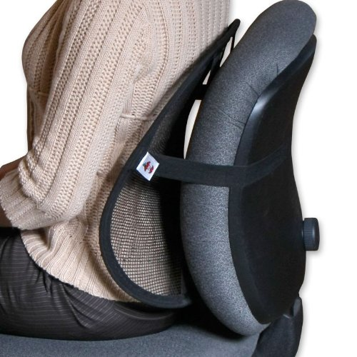 Core Products Mesh Sitback Rest