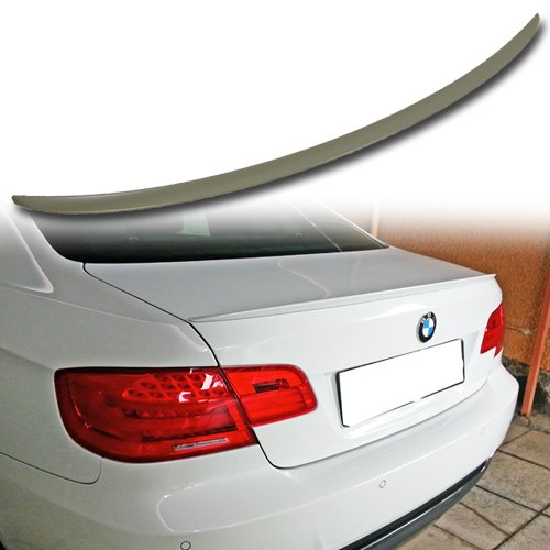 autopartsTW ROOF Spoiler for BMW E92 coupe A type