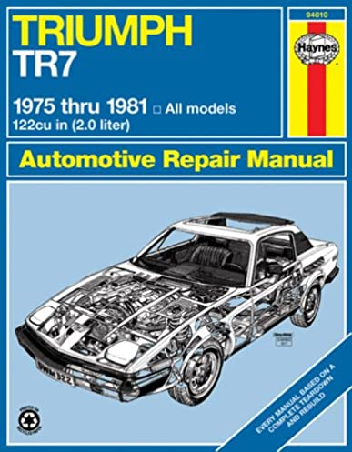 51cBjhNykcL._SX387_BO1204203200_ triumph tr7, 1975 81 (haynes repair manuals) haynes 1980 triumph tr7 wiring diagram at n-0.co
