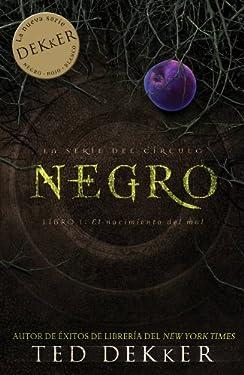 Negro (La Serie del Circulo nº 1) (Spanish Edition)