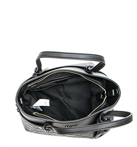 Medium BLUGIRL Borsa Double Double Handle Fanny BLUGIRL Borsa Donna Black Black Medium Donna Fanny Handle BLUGIRL 7wn4xAqFxU