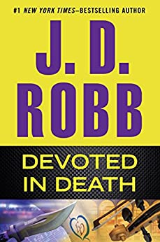 Devoted in Death by [Robb, J. D.]