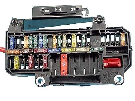 Bmw G Fuse Box - Wiring Diagrams