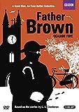 Buy Father Brown: Season Five