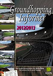 Groundhopping Informer 2012/13