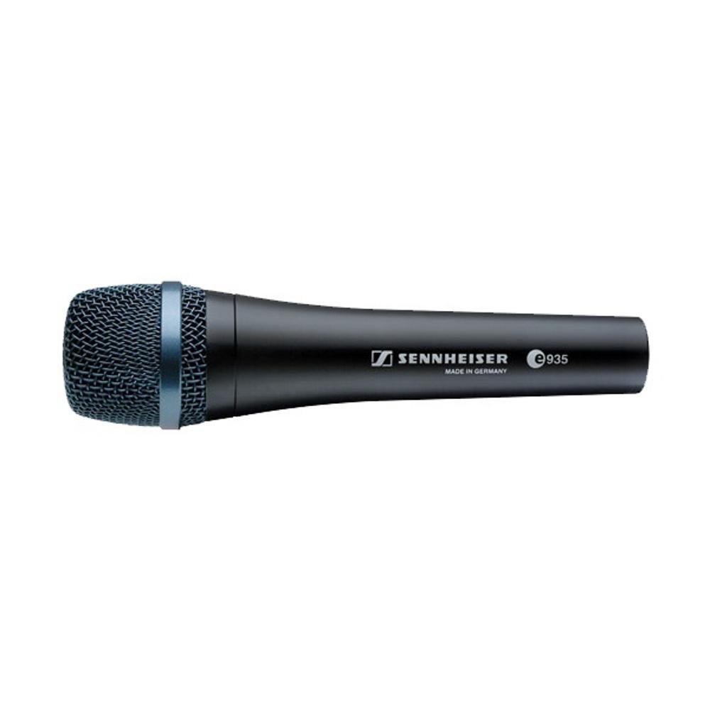 Sennheiser e935 Cardioid Dynamic Handheld Mic by Sennheiser Pro Audio
