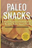 Paleo Snacks, Rockridge University Press, 1623151031