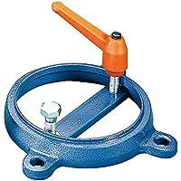 KANCA 66002020150 Base giratoria para tornillos, 150 mm