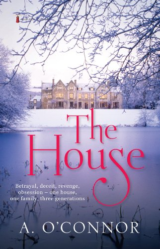 Humorous House - The House (Armstrong House Series Book 1)