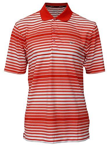(ナイキ ゴルフ) NIKE GOLF メンズ トップス DRI-FIT キーボールドヘザー 半袖 ポロシャツ 587249