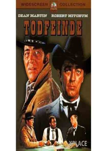 Todfeinde Film