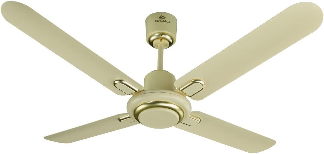 Bajaj Regal Gold 4 Blade Ceiling Fan