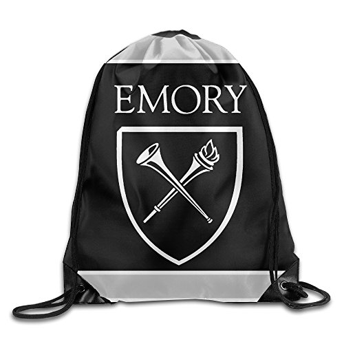 Acosoy US Emory University Logo Drawstring - Motto Oakley