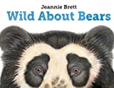 Wild about Bears, Jeannie Brett, 1580894186