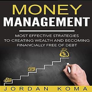 Money Management Audiobook