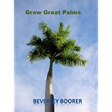 Grow Great Palms
