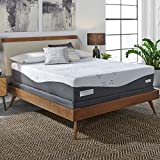 Simmons Beautyrest ComforPedic Loft from BeautyRest 14-inch Full-Size NRGel Memory Foam Mattress Set Firm