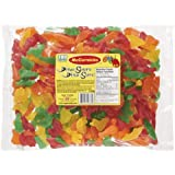 McCormicks Dino Sours Gummy Candy, 300 Count
