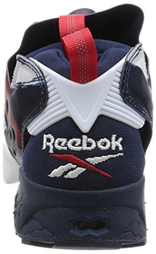 REEBOK - Baskets basses - Homme - Instapump Fury OB Bleu pour homme
