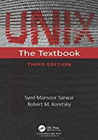 UNIX, 3rd Edition: The Textbook Front Cover