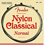 Best Nylon String Guitars - Fender Classical/Nylon Guitar Strings Review