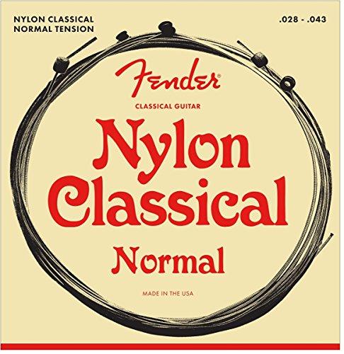 fender acoustic nylon - 2