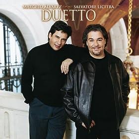 Amazon.com: Son Gli Occhi Tuoi: Marcelo Alvarez;Salvatore Licitra: MP3