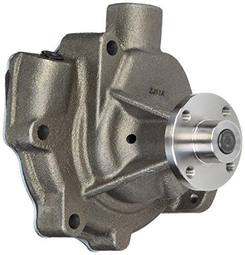 (Gates 42554 Water Pump (Standard))